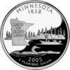 Minnesota quarter